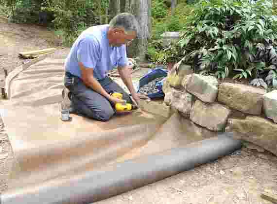 stone service