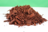 Shredded Red Cedar Mulch