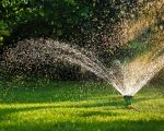 Outdoor Water Use in Ottawa in Summer of 2019
