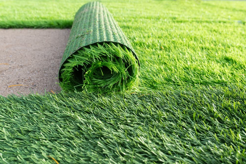 5 Reasons Why Artificial Turf Might Be for You